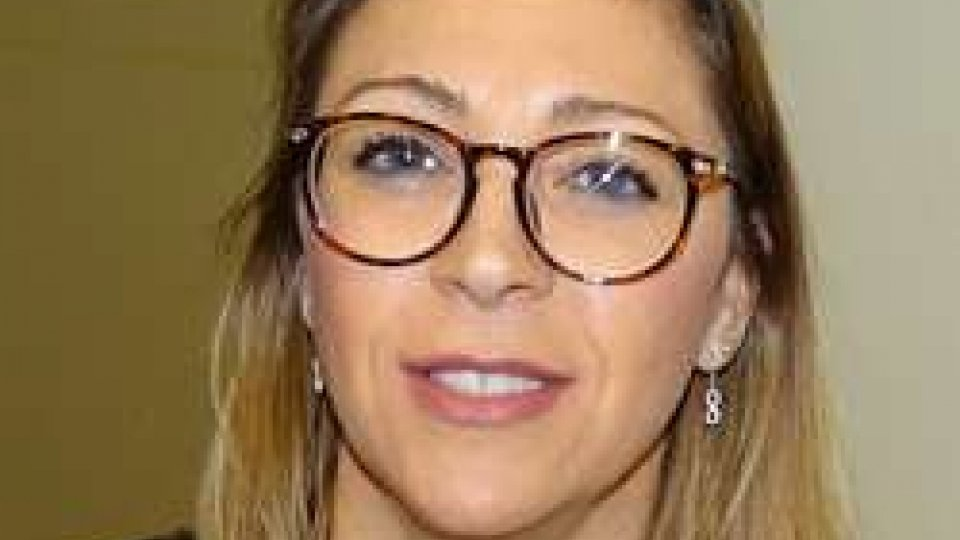 Assessora Stefania Tordi