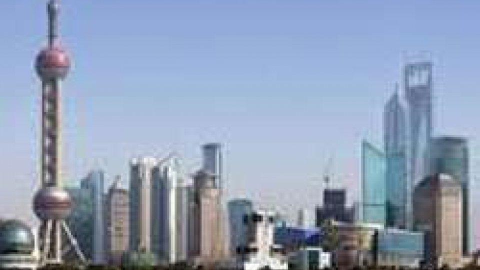 Raduno degli Istituti Confucio a Shanghai: c'è anche San Marino
