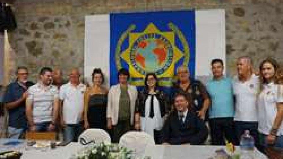La Sezione di San Marino dell'International Police Association (IPA) riapre la propria Casa