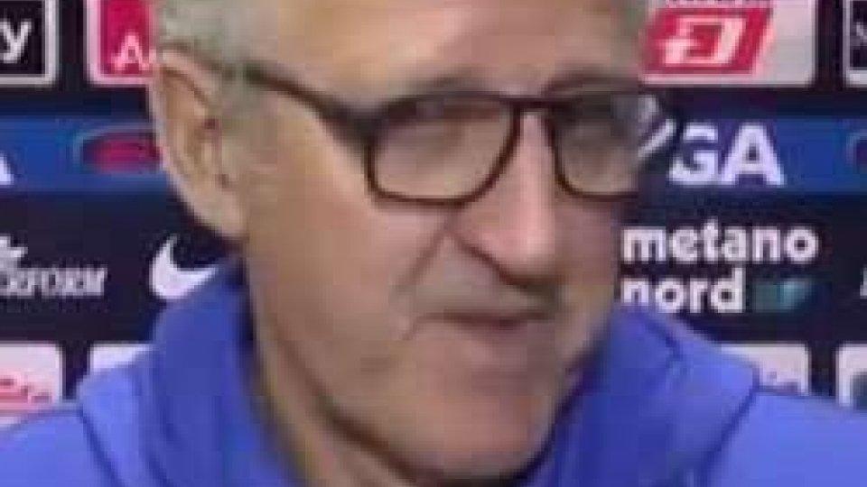 Coppa Italia: le parole di Del NeriCoppa Italia, il Verona batte il Pavia: le parole di Del Neri