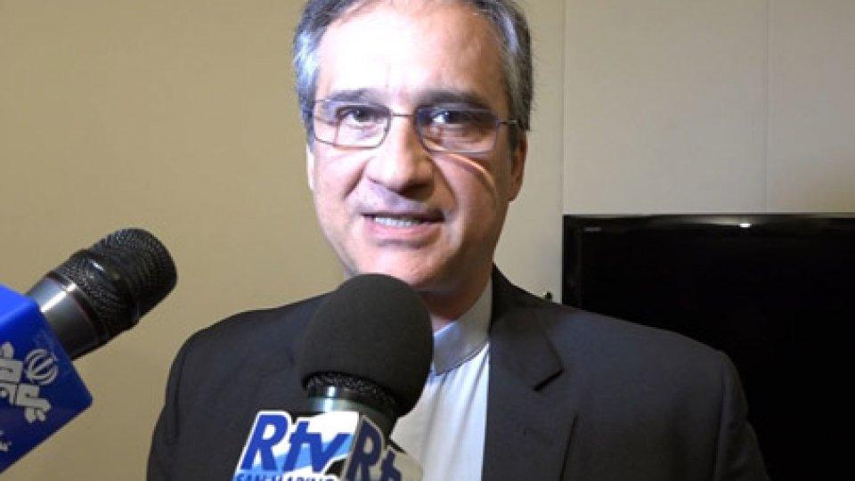 Dario Edoardo ViganòComunicazione in Vaticano, sala stampa di nuovo vacante dopo soli due anni