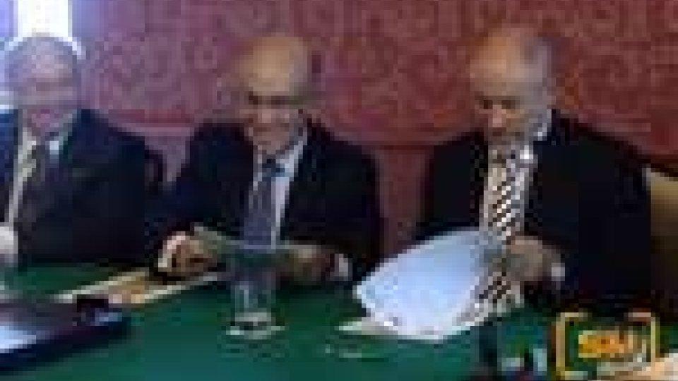San Marino - Firmato l'accordo. Il Gran Premio a Misano anche per i prossimi 5 anni