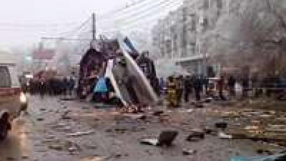 Russia, Volgograd: bilancio vittime attacchi sale a 33
