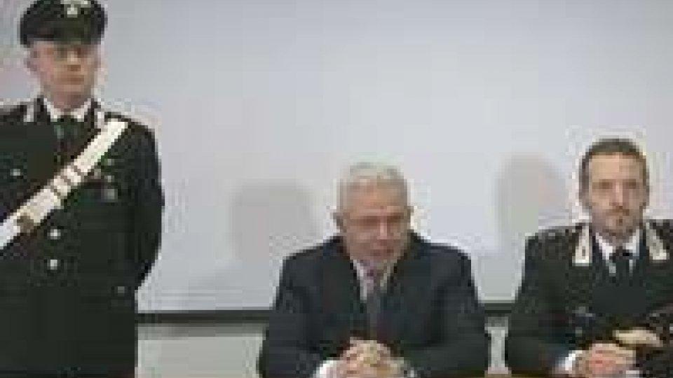 """Operazione """"Stop allo sballo"""": tre arresti per spaccio"""