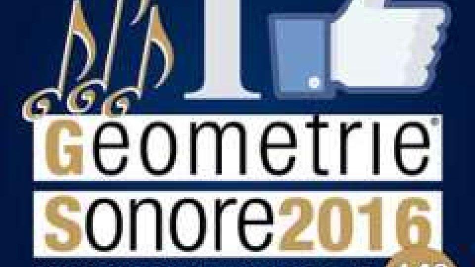 "Social, ""I Like Geometrie Sonore"""