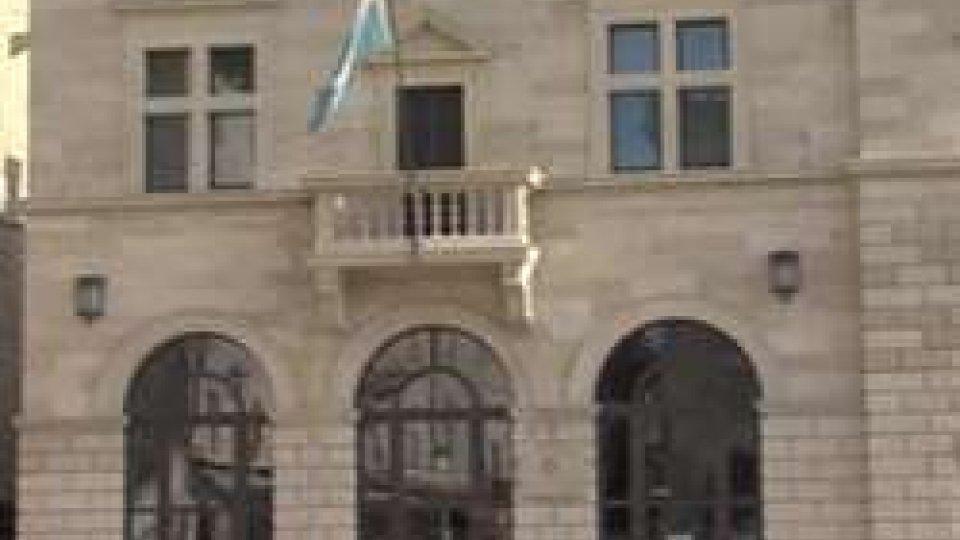 Sede Segreteria Interni San Marino