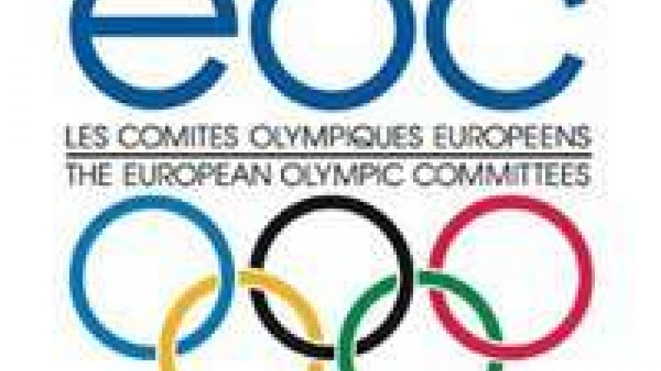 Cvb: dal 16 meeting dei Comitati olimpici europei