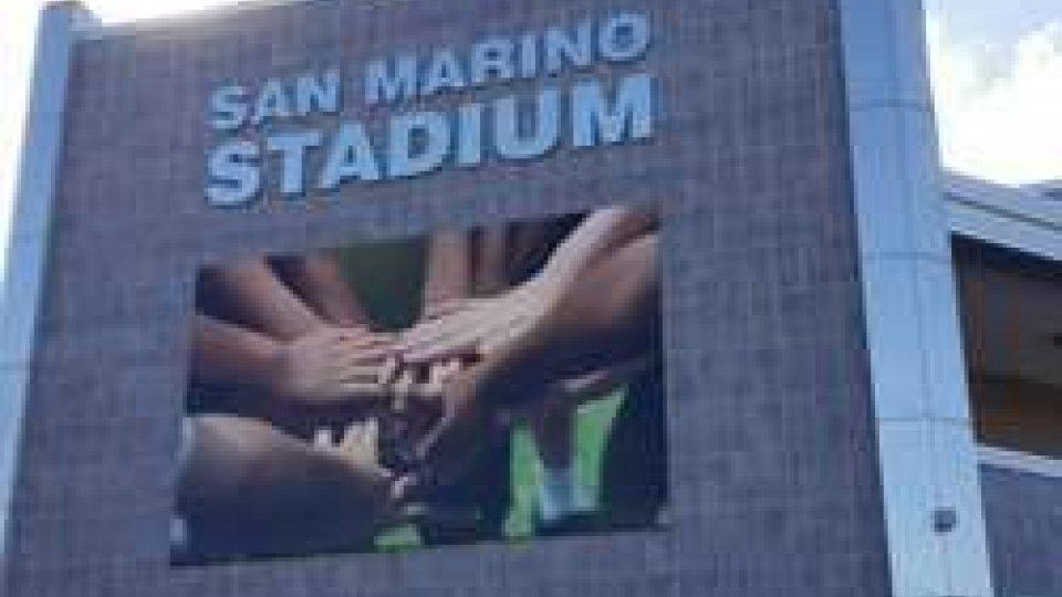 San Marino Stadium