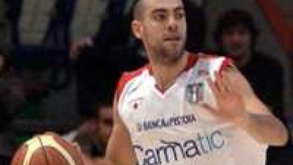 Lutto nel mondo del Basket per la scomparsa di Bertolazzi