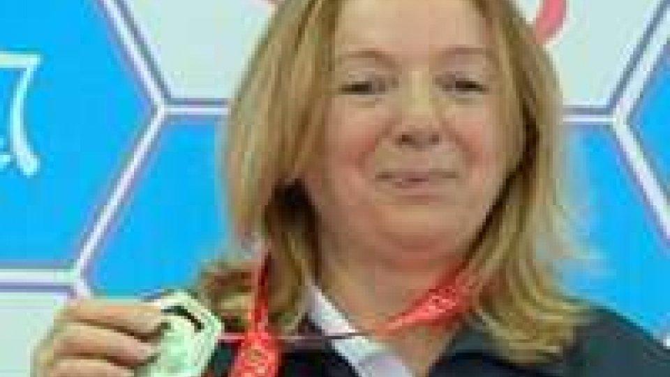 Bocce : Anna Maria Ciucci vince il Master femminile individuale di Raffa