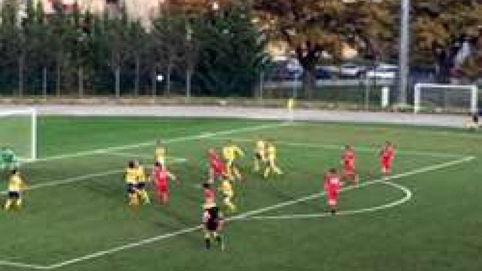 Serie D: il Matelica torna in vetta al Girone F