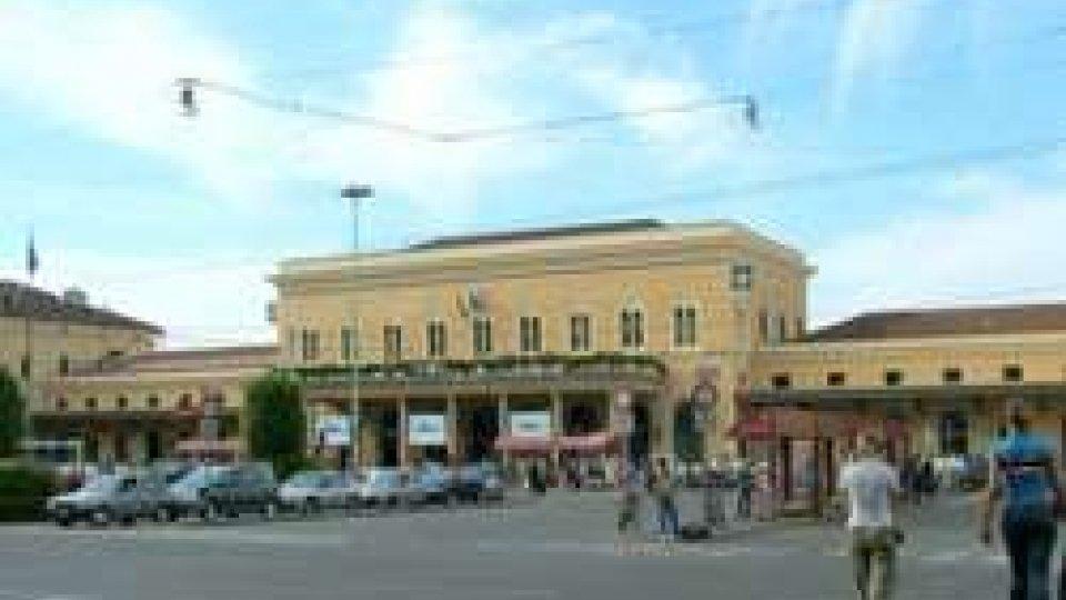 stazione centrale di Bologna