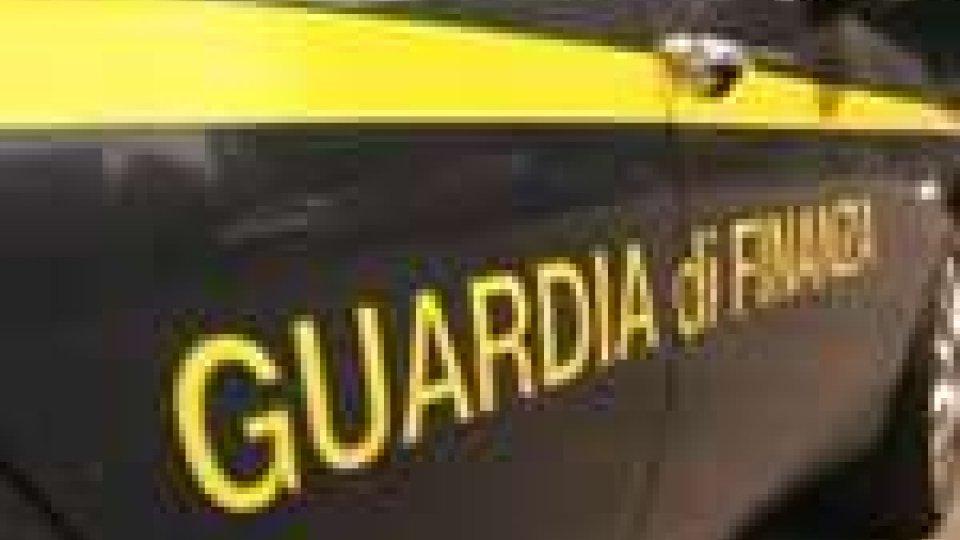 Grosso sequestro di droga da parte della Guardia di Finanza di Rimini