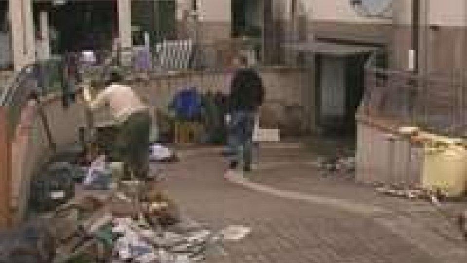 Rimini, chiesto lo stato di calamità naturaleRimini: stato di calamità naturale