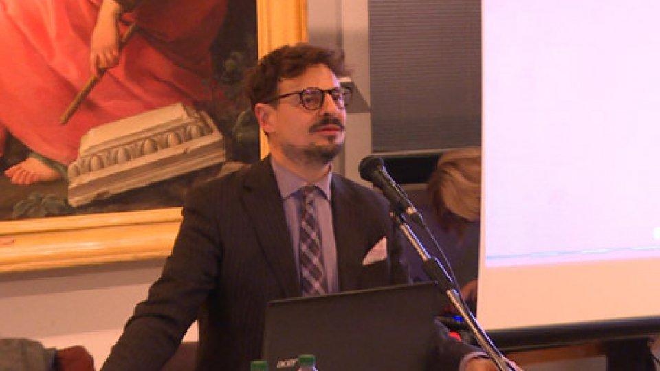 Alessandro GiovanardiIl cielo sopra la (nostra) terra: pittura sacra sammarinese in una 'notte' al museo (di Stato)