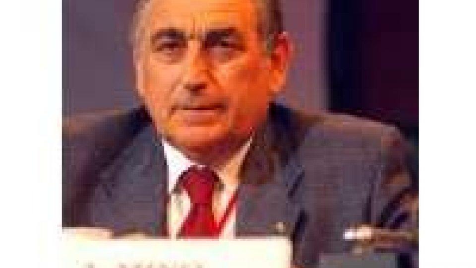 """San Marino - Alberto Mino (Federpensionati): """"Naturalizzazione, progetti discriminatori"""""""