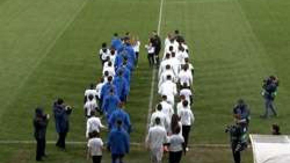 Under 21: domani ore 18 al San Marino Stadium la Nazionale di Fabrizio Costantini affronta i pari età della BielorussiaUnder 21: la Nazionale di Fabrizio Costantini affronta i pari età della Bielorussia