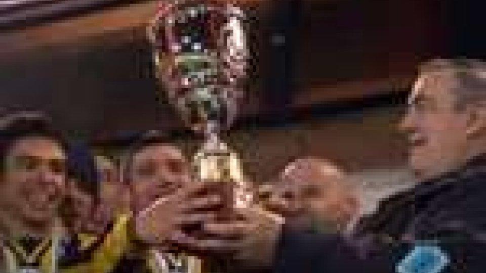 San Marino - Al Tre Fiori il Trofeo Federale 2010Al Tre Fiori il Trofeo Federale 2010