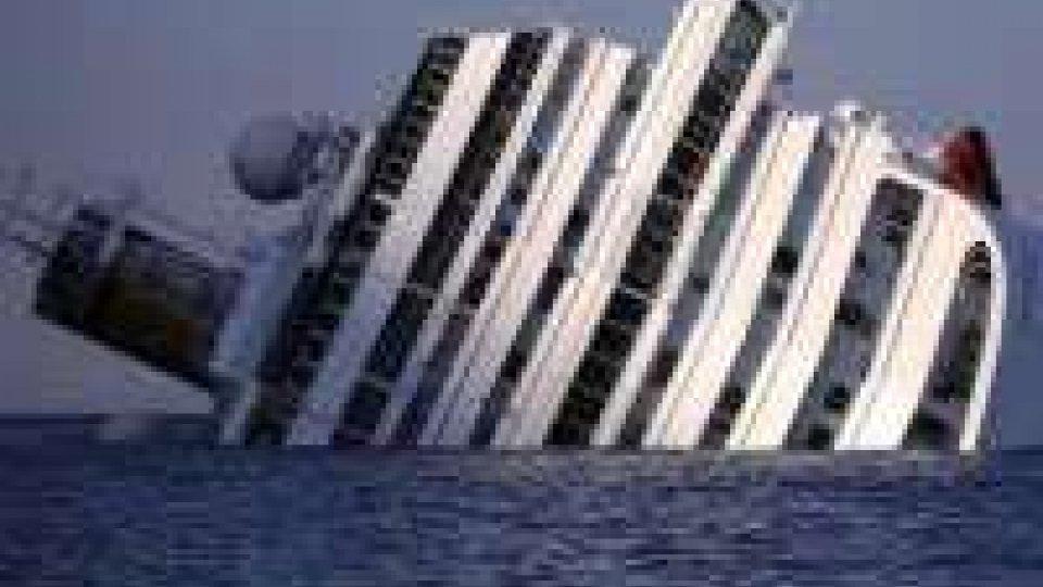 Naufragio Costa Concordia: nessuna anomalia ambientale