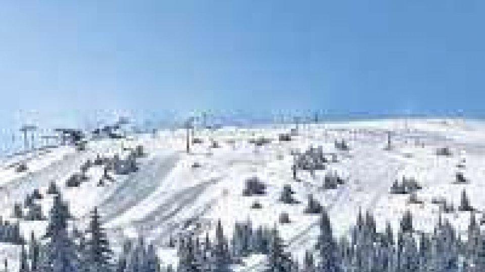 Sci, Ses Cup: Michelotti e Selva cadono nella seconda manche dello Slalom