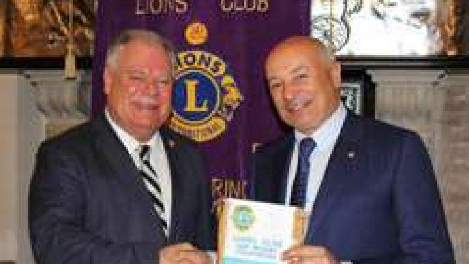 Lions club San Marino Undistricted