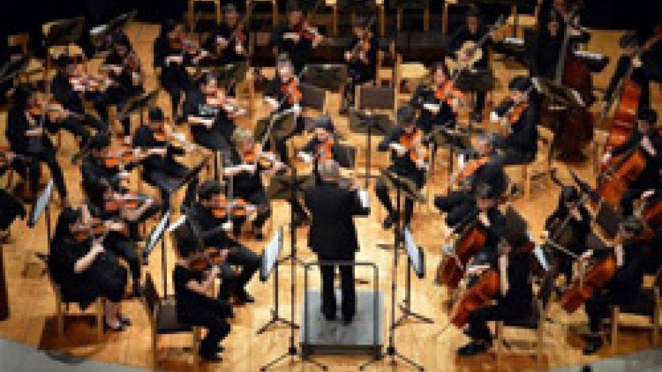 Ims: domenica Concerto di Santa Cecilia