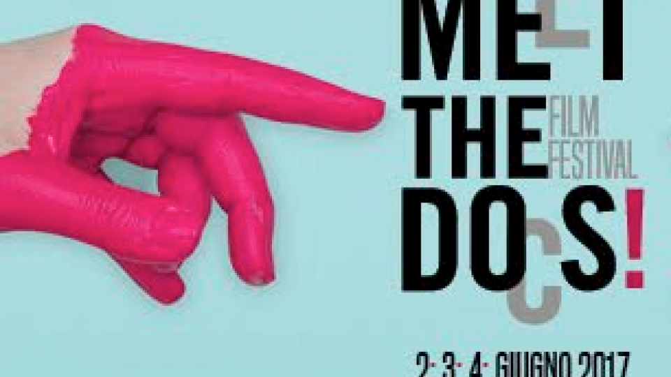 Documentari, a Forlì il Meet the Docs! Film Festival