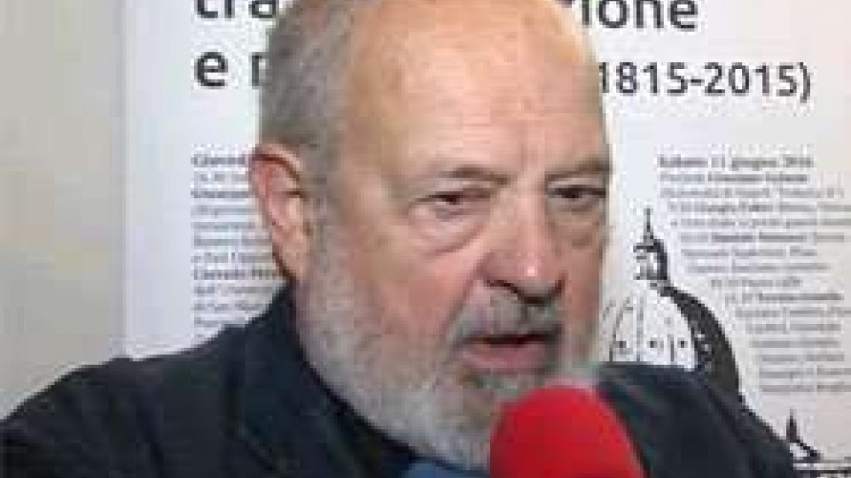 Franco CardiniCHIESA e STUDI STORICI:l'intervista a FRANCO CARDINI
