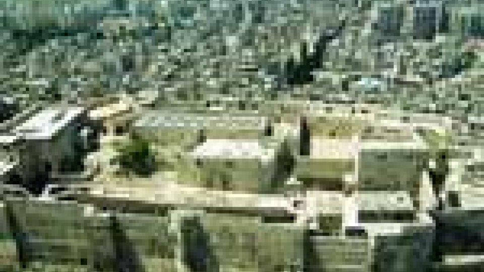 La città di Tripoli