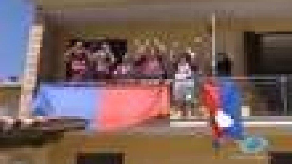 San Marino - Play-off: 2.500 tifosi in arrivo da GubbioPlay off: 2500 tifosi in arrivo da Gubbio