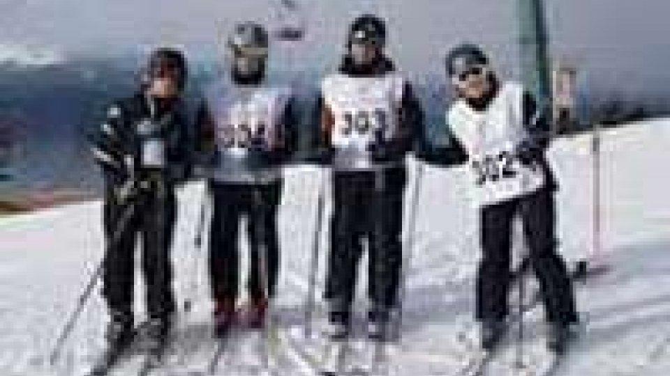 Ancora un oro per gli Special Olympics San Marino