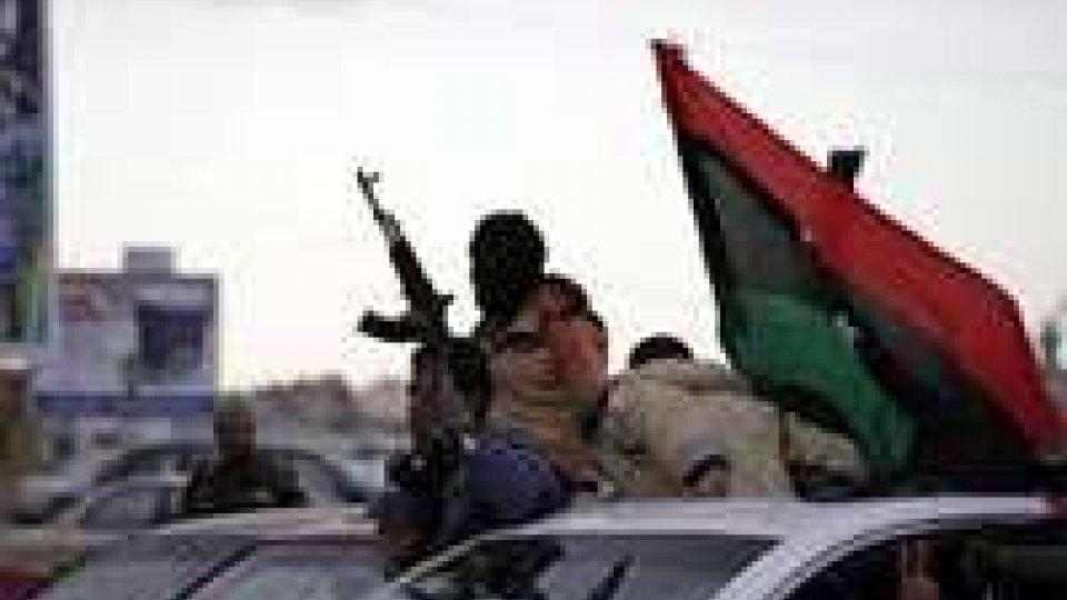 Libia: Italia pronta a ruolo guida