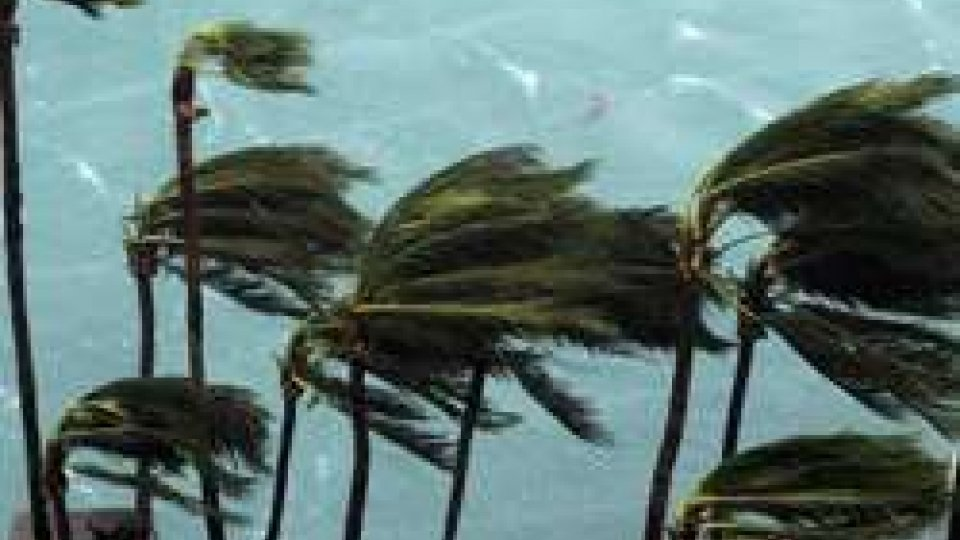 Uragano Matthew arriva negli Usa