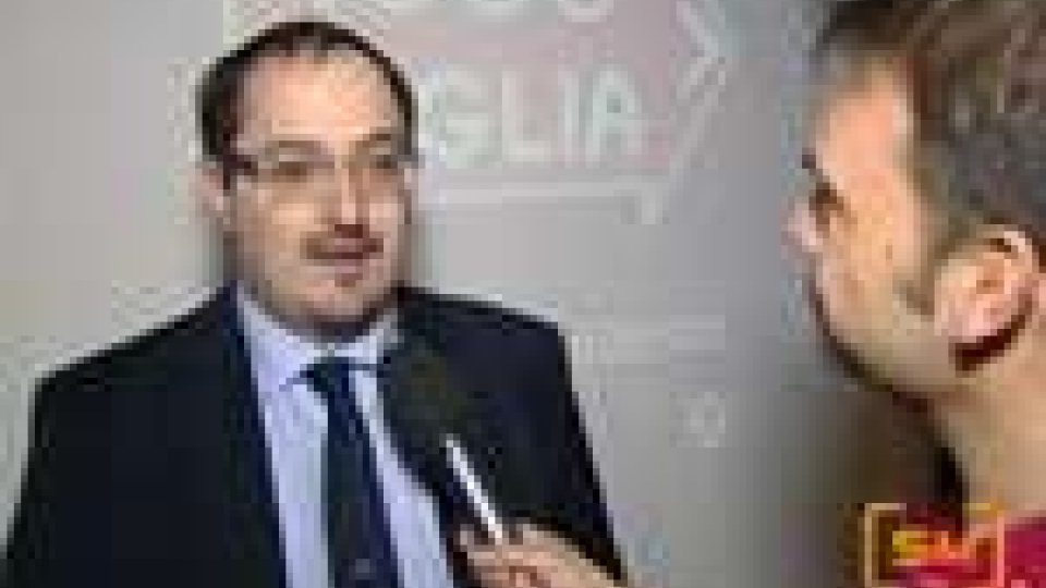 Presentata a San Marino la Mille Miglia 2012. rievocazione storica che transiterà sul Titano il 18 maggio