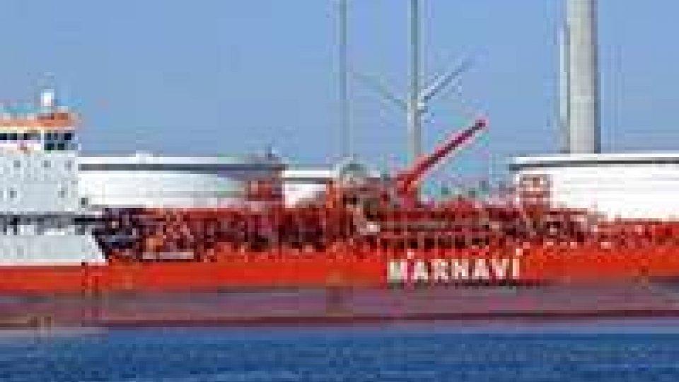 Liberata la nave Enrico Ievoli, sequestrata lo scorso dicembre
