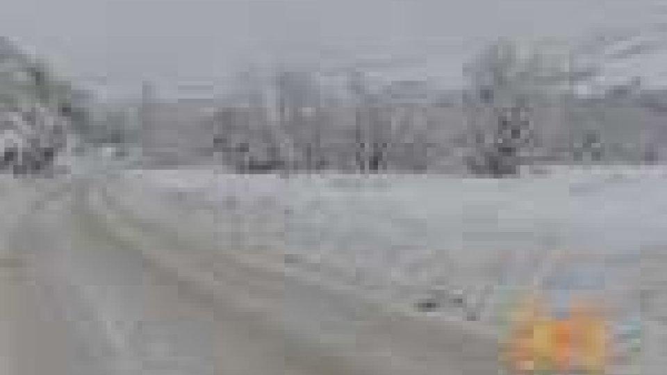Agricoltura ed emergenza neve: la Giunta provinciale riminese ha approvato due bandi per un totale di 1milione 800mila euro