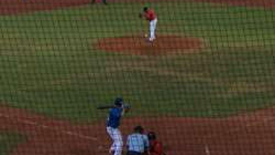 Baseball: la T&A in rimonta vince la serie contro RiminiBaseball: la T&A in rimonta vince la serie contro Rimini