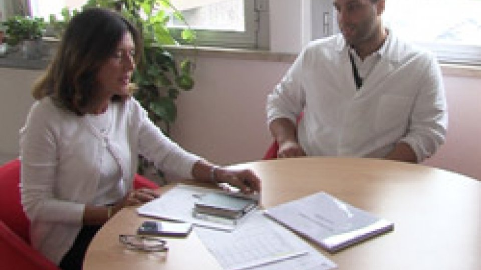 Mara Morini è la nuova direttrice sanitariaLa nuova direttrice sanitaria parla per la prima volta