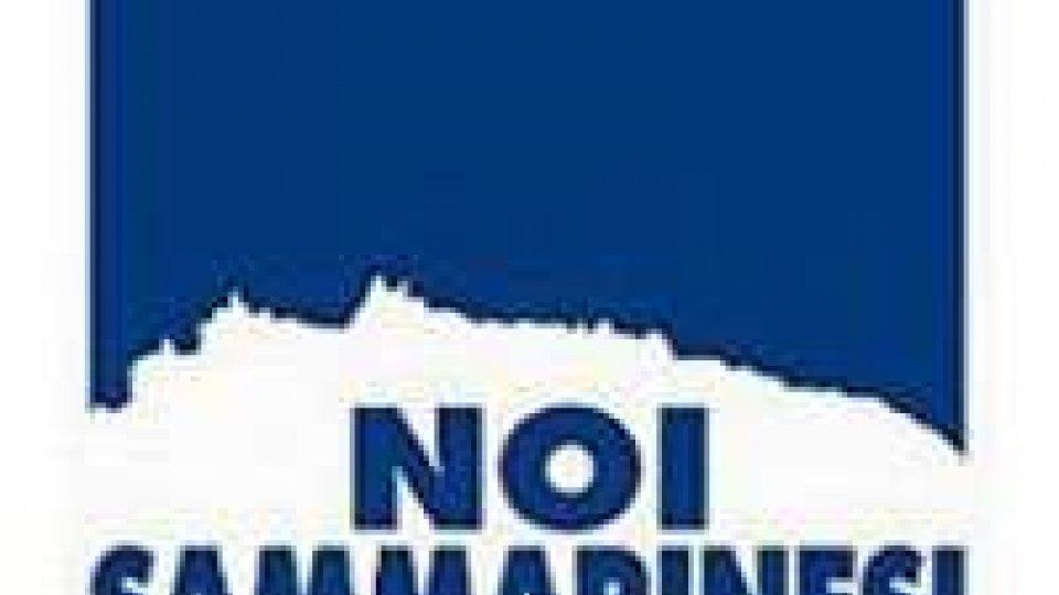 Noi Sammarinesi si congratula con i neo sindaci Zanchini e Giannini e con il rieletto Gnassi