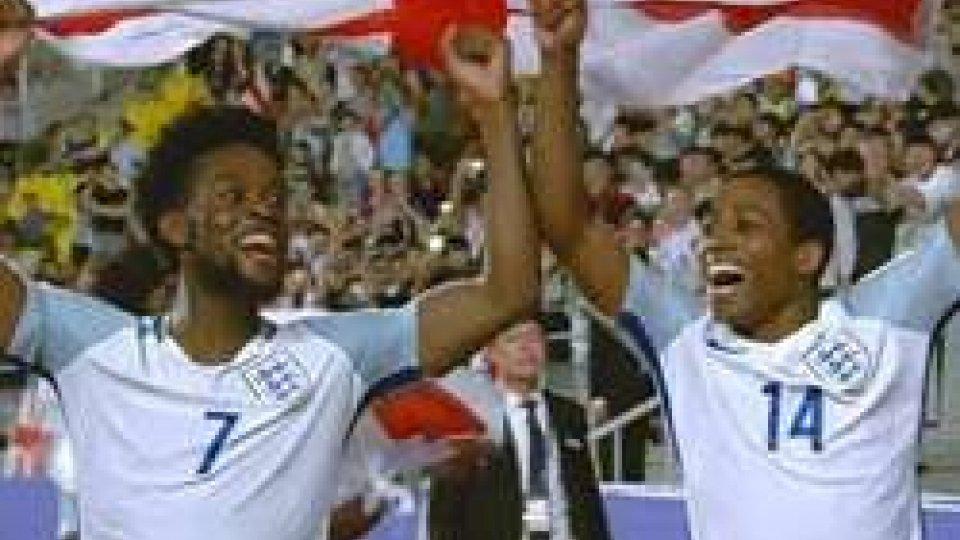 Mondiale U20, Inghilterra campione: 1-0 al Venezuela. Italia terza grazie a