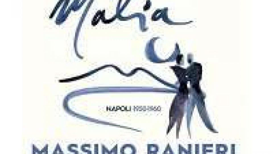 Ranieri, a ottobre nuovo album Malia