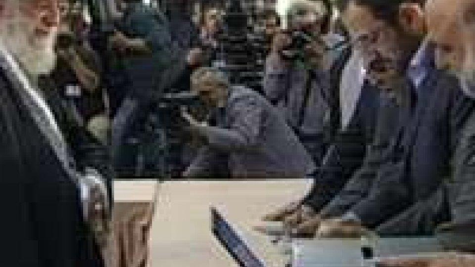 Elezioni in Iran, risultati negativi per Ahmadinejad