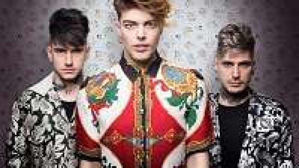 The Kolors, band passa a Universal Music