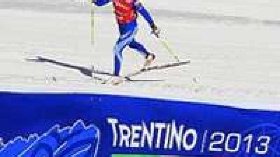 Val di Fiemme: ai mondiali di sci nordico Italia ancora a secco di medaglieSci Nordico: ancora delusione per Italia