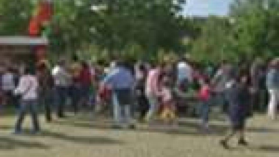 Festa al Parco Ausa