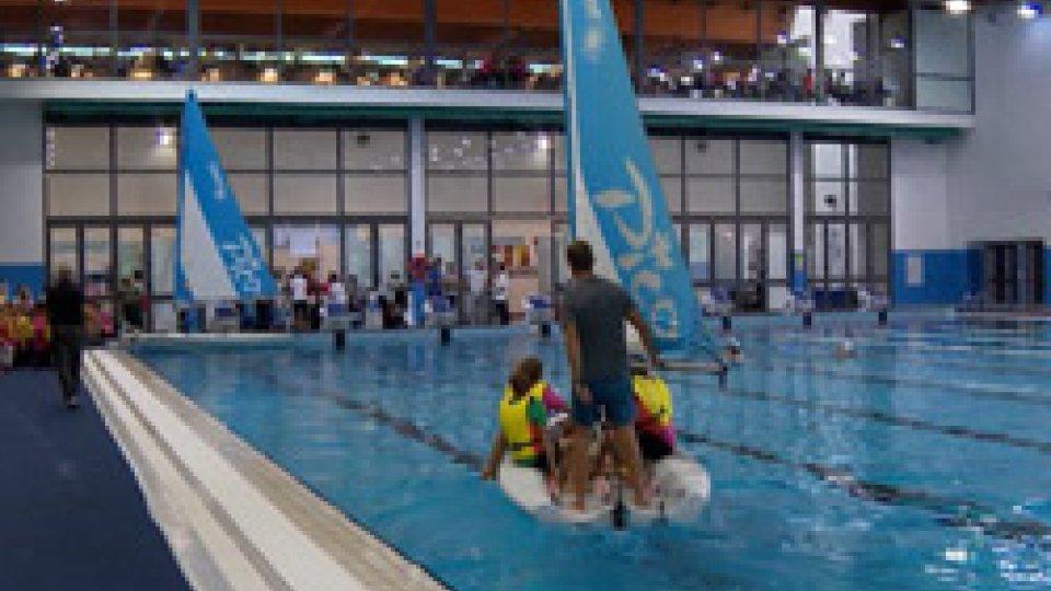 Sport in Fiera festeggia il ventennaleCons : Sport in Fiera festeggia il ventennale