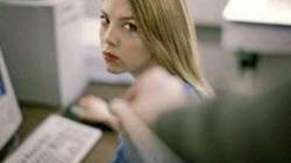 Comm. Pari Opportunità: molestie sessuali sul posto di lavoro