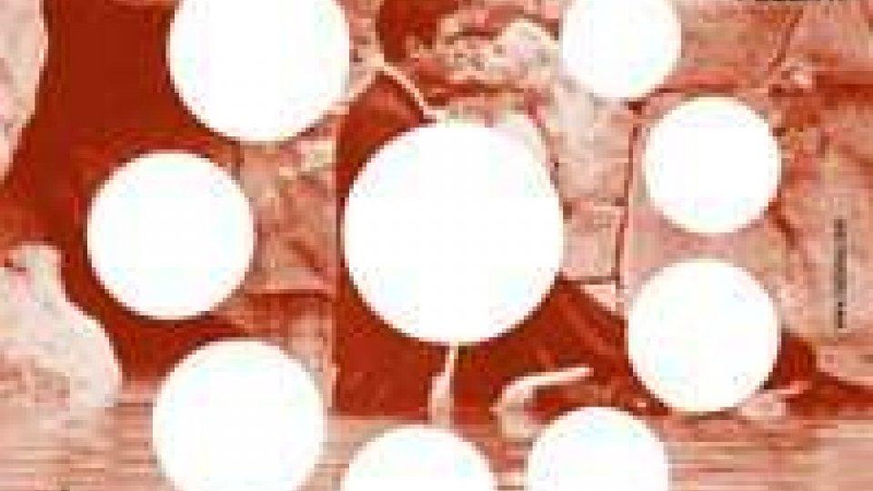"""Moneta celebrativa per i """"20° Anniversario della morte di Federico Fellini"""""""