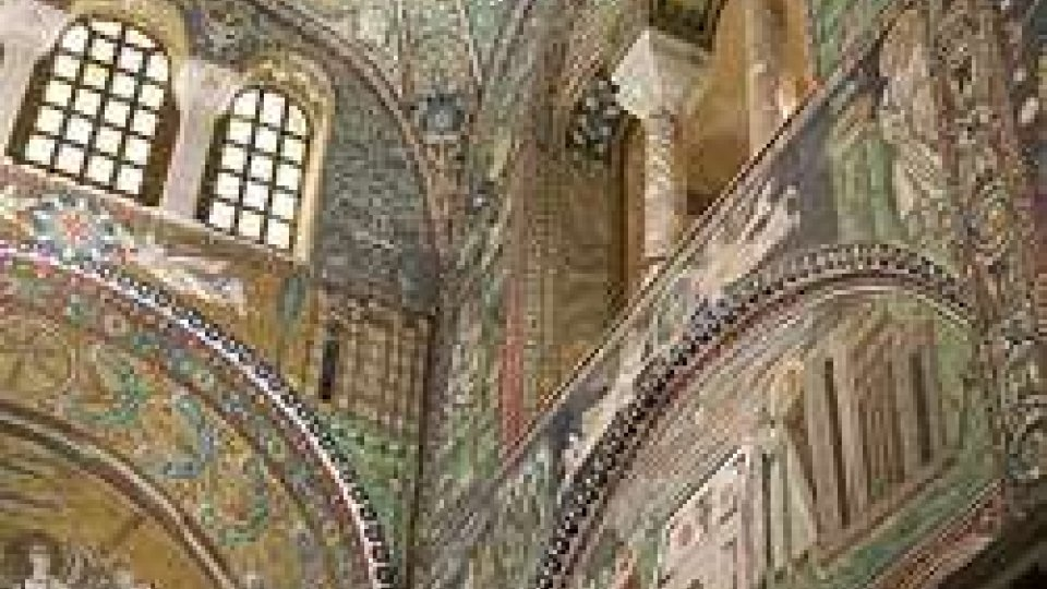 Unibo: a Ravenna dialoghi con Bisanzio