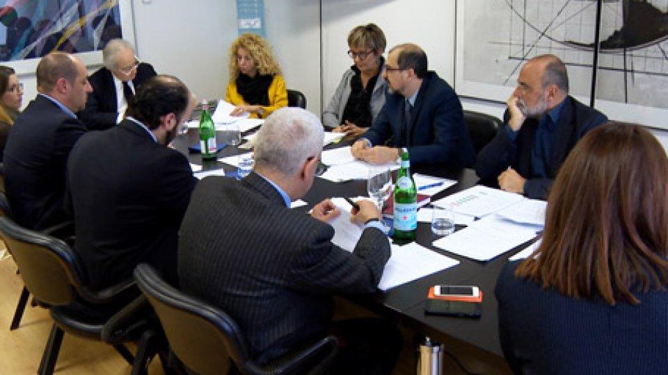 Csa San Marino RTVRtv. Il Cda approva il bilancio 2018